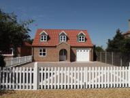 3 bedroom new house for sale in Downham Market