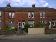 3 bed Terraced property in The Crescent, Eastleigh...