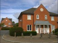 semi detached home to rent in Ordnance Way, Marchwood...