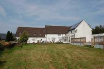 Detached house for sale in Twyn Gwyn Farm...
