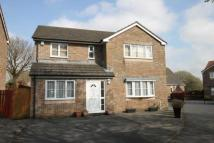 Detached house for sale in Gwaun Llwyfen, Nelson