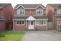 4 bed Detached property in Clos Pandy, Bedwas