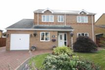 4 bed Detached house in Millfield, Quakers Yard
