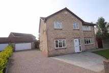 5 bedroom Detached house in The Oaks, Quakers Yard...