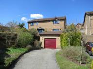 Detached home for sale in Cae Caradog, Caerphilly