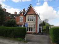 Detached property in St Martins Road...