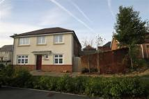 3 bed Detached house for sale in Osprey Drive, Penallta...