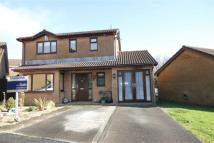 4 bed Detached house for sale in Sunningdale, Caerphilly...