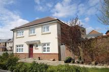 3 bedroom Detached property for sale in Osprey Drive, Penallta...