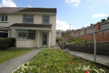 semi detached property for sale in Wingfield Terrace...