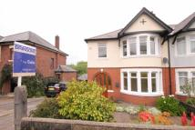 semi detached property for sale in St Martins Road...