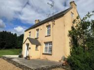 Detached property in Glyn Gwyn Farmhouse...
