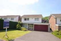 Detached house in Royal Oak Close