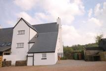 3 bedroom semi detached house for sale in Gwaun Y Bara Farm, Rudry