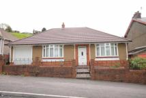 2 bed Detached Bungalow for sale in Brynhafod Road...