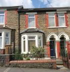 Terraced property for sale in Princes Avenue...
