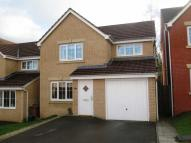 3 bedroom Detached property for sale in Pwll yr Allt