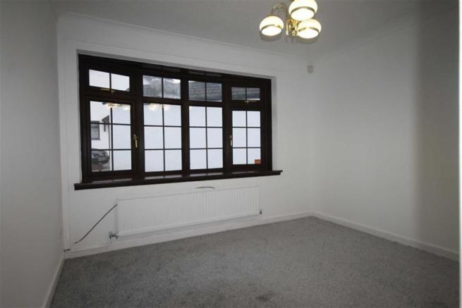Bedroom One/Dining R