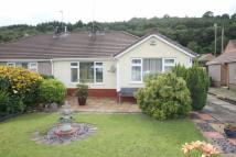 2 bed Semi-Detached Bungalow in Pant Glas , Llanbradach