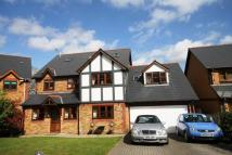 5 bed Detached property for sale in Gerdd Ty Mawr, Blackwood