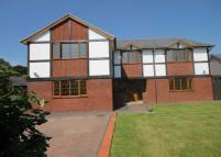 5 bed Detached property in Bedwas Road , Caerphilly