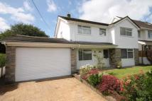 4 bed Detached house for sale in Tai'r Heol ...