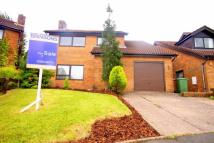 Detached property for sale in Maes Watford...