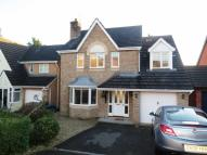 Detached home for sale in Dol y Pandy, Bedwas