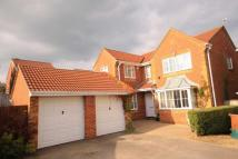 Detached home in Clos Gwynle, Castle View...