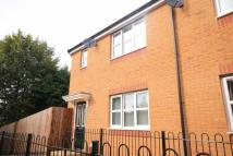 semi detached home in Harris Court...
