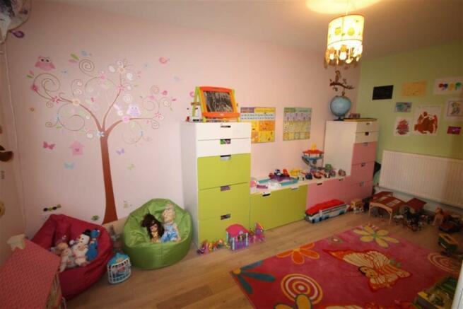 Sitting Room/Playroo
