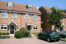 4 bedroom semi detached property to rent in 3 Northfield Farm Mews
