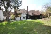 2 bed Terraced house in Gomshall Lane, Shere
