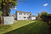 4 bedroom Detached home in Little Cranmore Lane...
