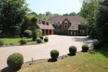 Detached home to rent in Meadway, Esher