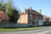 5 bed Detached house in Station Road, Gomshall
