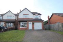 4 bed property in The Oaks, West Cornforth...