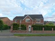 4 bed house in Foundry Mews...