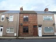 2 bed house in Luke Street...