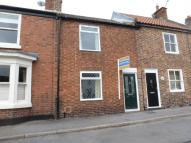 2 bed house in West End, Sedgefield...