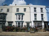 5 bedroom Terraced home for sale in South Crescent...