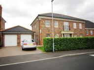 5 bedroom house in Burdon Walk, Castle Eden...