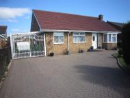 Bungalow for sale in Tanfield Road...
