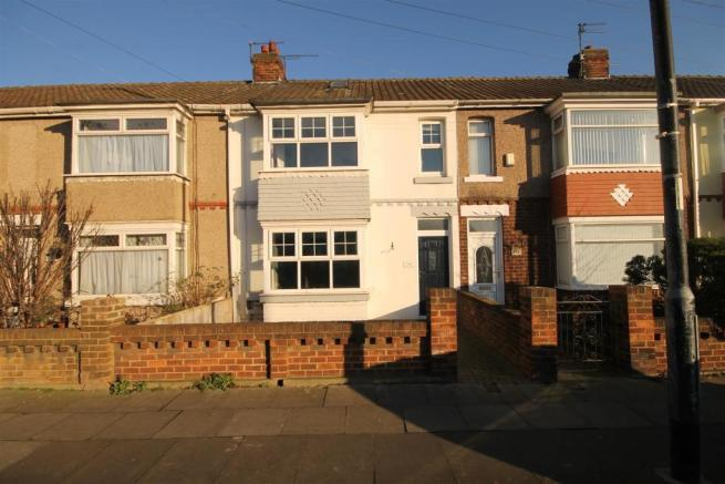 Houses To Rent In Oakley Gardens Hartlepool Gallo