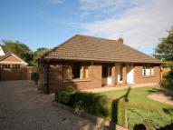 Bungalow for sale in Old Ebford Lane, Ebford...