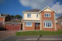 Detached property for sale in Hulham Vale, Exmouth...