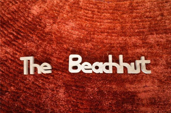 The Beachhut