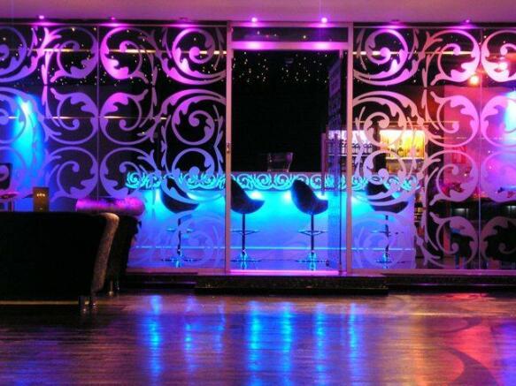 V.I.P Lounge