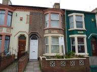 3 bedroom Terraced property to rent in Gonville Road, Bootle...