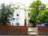 1 bed Flat in Peel Street, Toxteth...